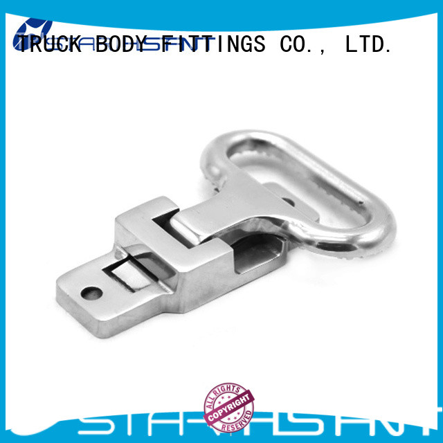 TBF high-quality fold down step for business for Truck