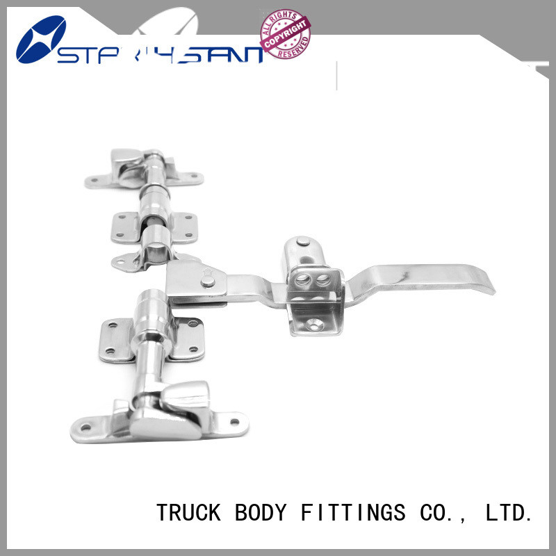TBF truck lock manufacturers for Truck