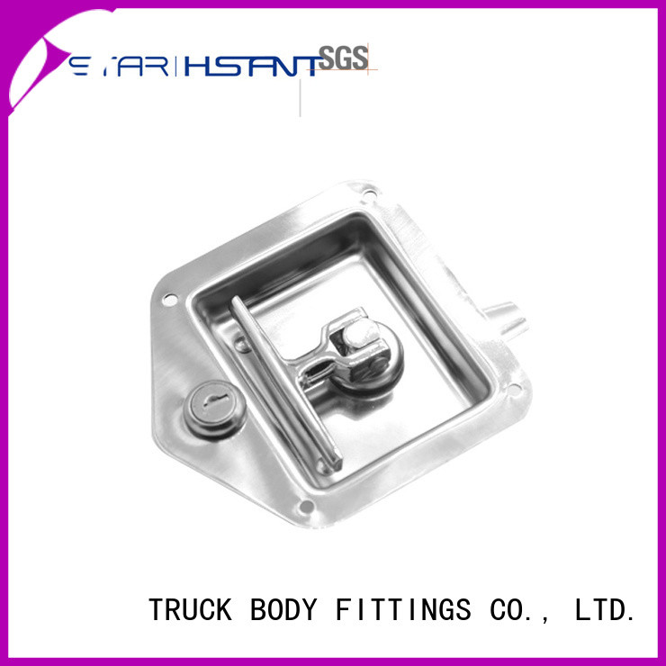 TBF top paddle handle lock company for Vehicle