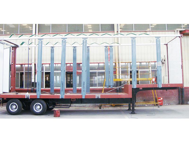 TBF tube caravan awning track supply for Tarpaulin-10