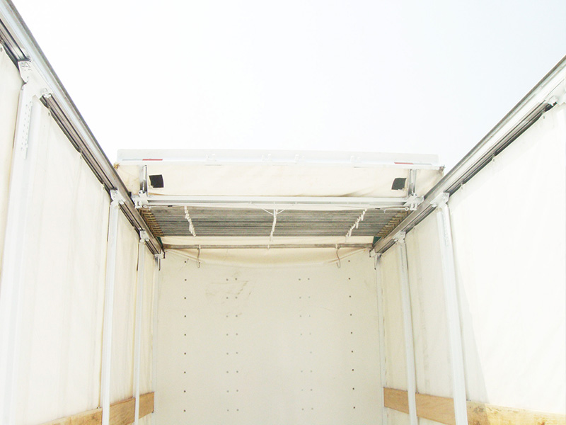 TBF new awning channel company for Van-12