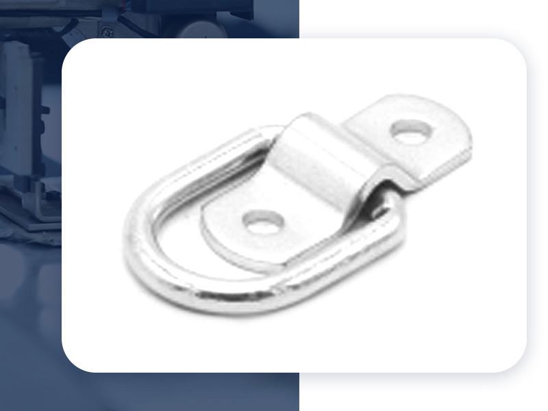 lashing d ring cargo manufacturers for Tarpaulin