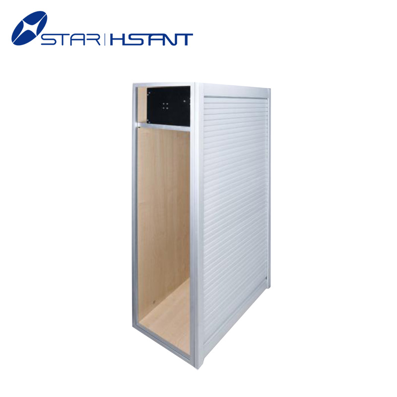 top trailer storage cabinets trailer manufacturers for Trialer-4