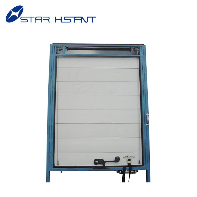Van/Refrigerated Truck/ Aluminum Alloy Rolling Door 105000