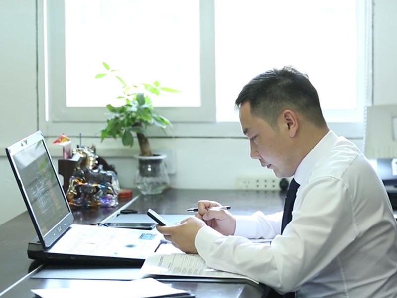 Vinson Lee - Founder Of Truck Body Fitting CO.,LTD