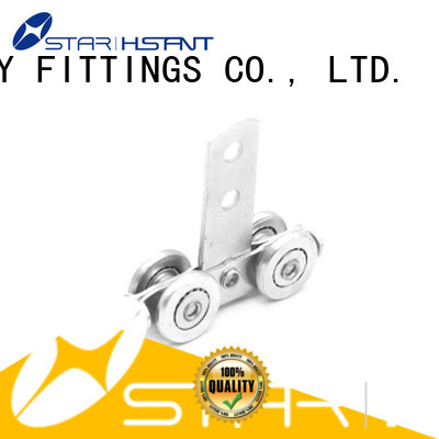 TBF high-quality curtain rollers for track manufacturers for Vehicle