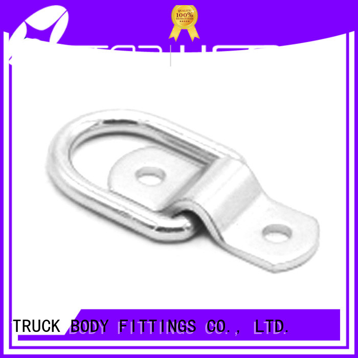 TBF tie tie down rings factory for Truck