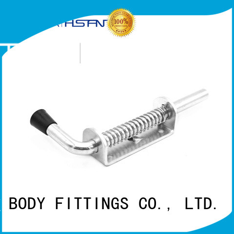 high-quality spring loaded pin latch spring suppliers for Vehicle