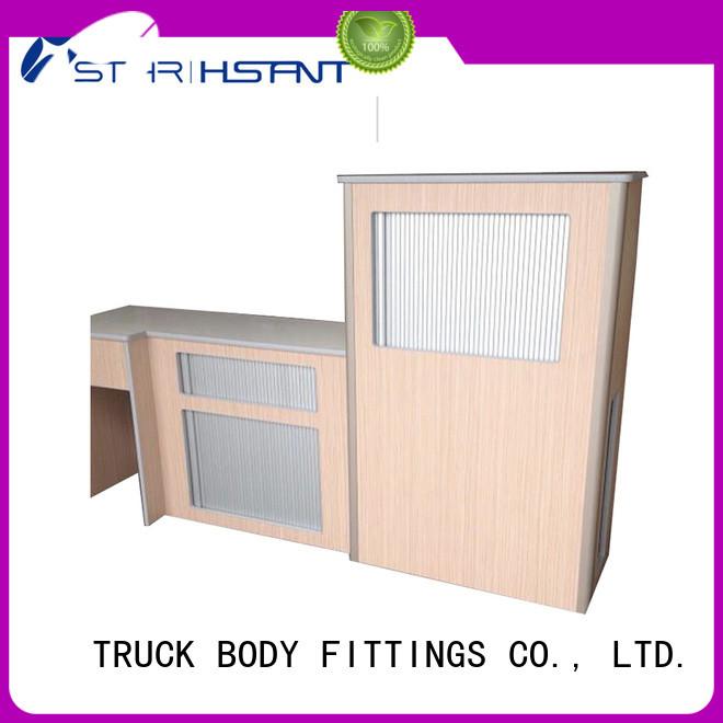 high-quality roller shutter doors trucks truck supply for Trialer