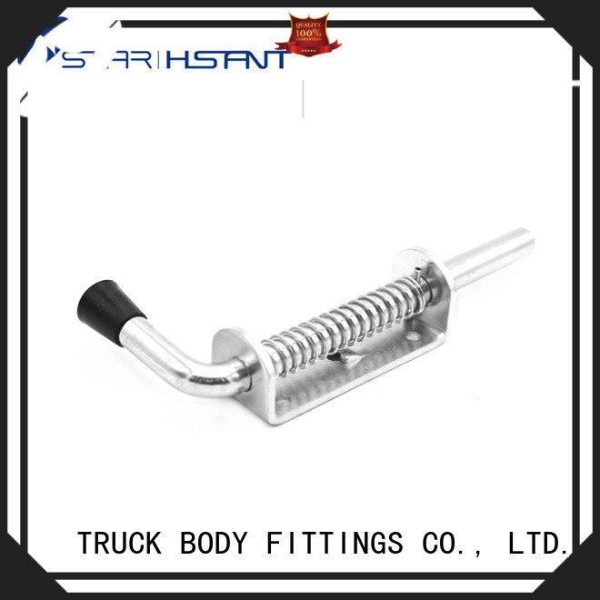 TBF latch stainless steel spring latch for business for Vehicle