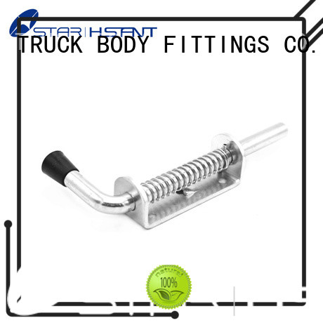 TBF stainless steel spring bolt latch suppliers for Van