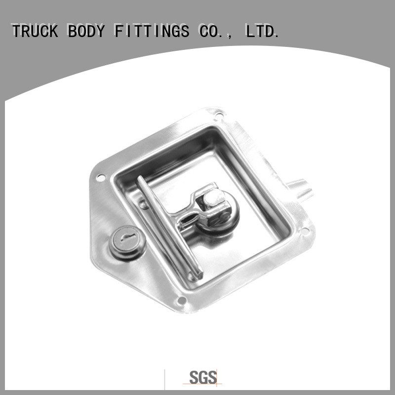 TBF high-quality paddle lock supply for Truck