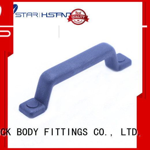 best truck door hardware handlebars for Tarpaulin