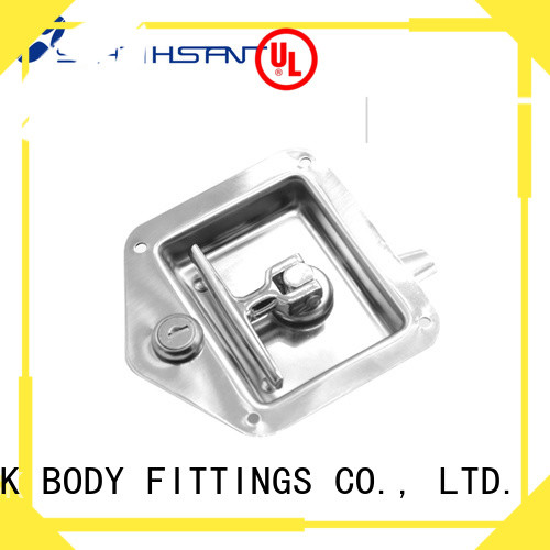 TBF paddle lock suppliers suppliers for Van