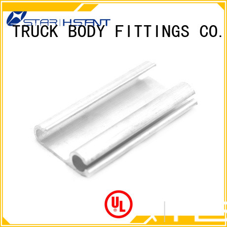 TBF best c section awning rail for Vehicle