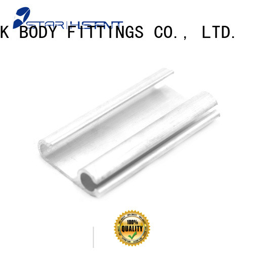 TBF car aluminium awning track for business for Van