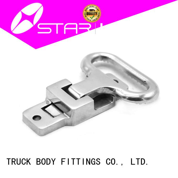 TBF folding truck folding step company for Tarpaulin