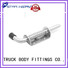 TBF spring stainless steel spring latch supply for Tarpaulin