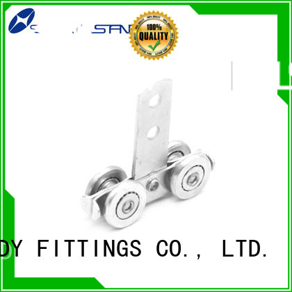 TBF wholesale curtain rollers trailer for Vehicle