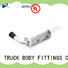 new spring loaded slide bolts stainless company for Vehicle