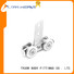 TBF pulley trailer curtain rollers for Trialer