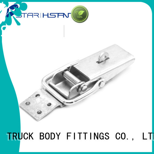 TBF custom stainless steel d ring tie downs supply for Truck