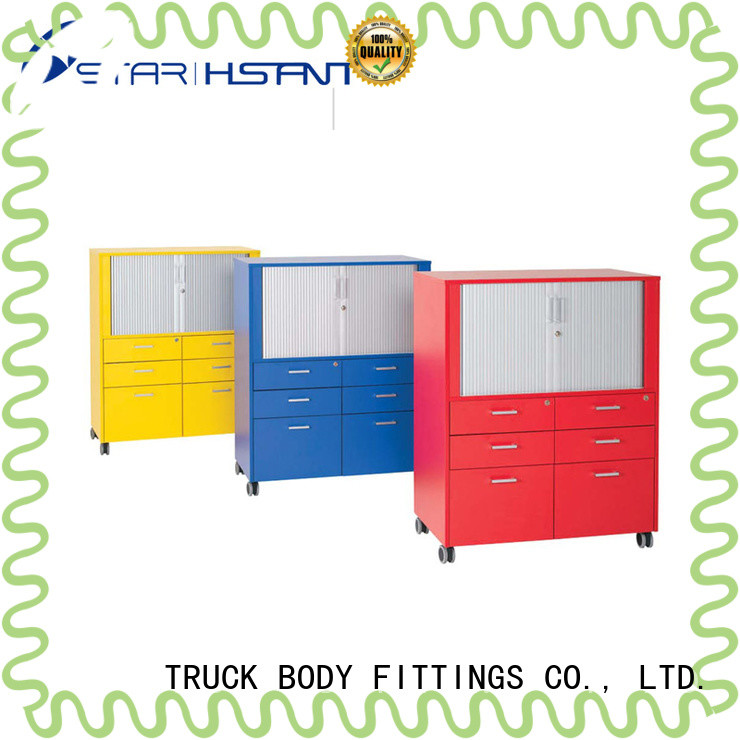 TBF shower aluminum cargo trailer cabinets suppliers for Trialer