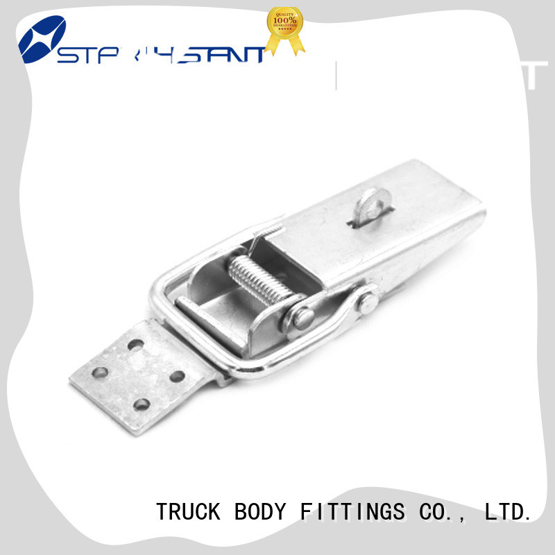 latest lashing d ring tie manufacturers for Vehicle