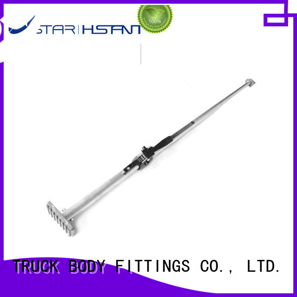 TBF bodyrefrigeration load n lock cargo bar holder manufacturers for Vehicle
