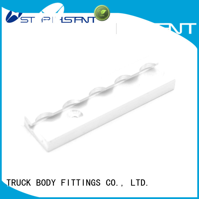 TBF ?? e track hardware suppliers for Vehicle