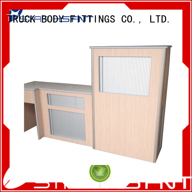 TBF automatic roll up garage door suppliers for Van