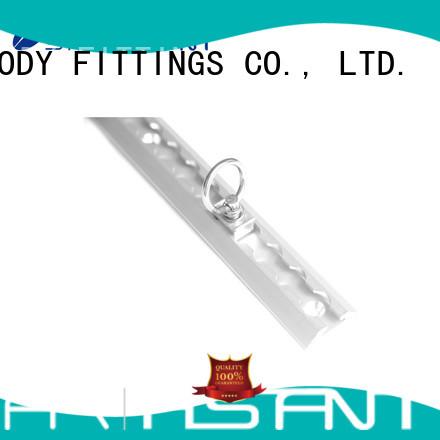 TBF heavy duty e track company for Trialer