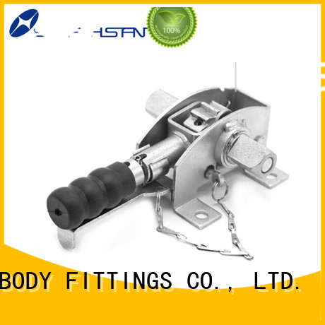 TBF Φ80mm126507 curtain tensioner suppliers for Truck