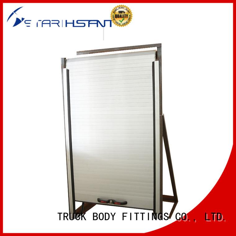 TBF top truck roller door for business for Van