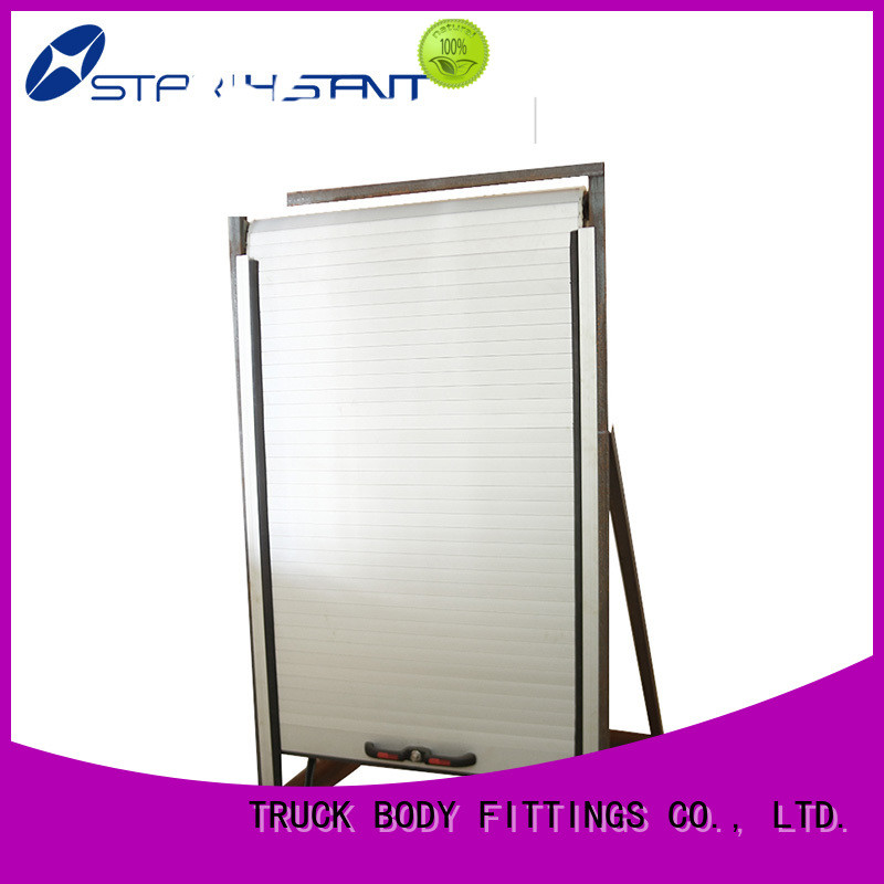 latest truck roll up door parts advanced suppliers for Tarpaulin