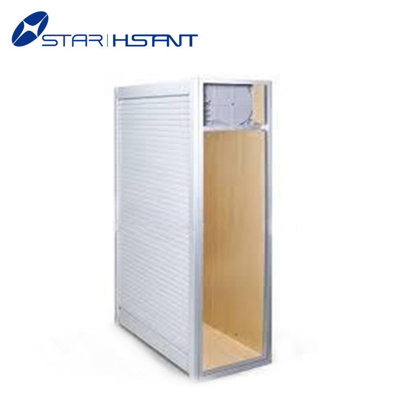 top trailer storage cabinets trailer manufacturers for Trialer-2