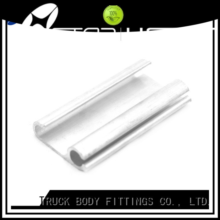 TBF new aluminum awning rail track company for Truck