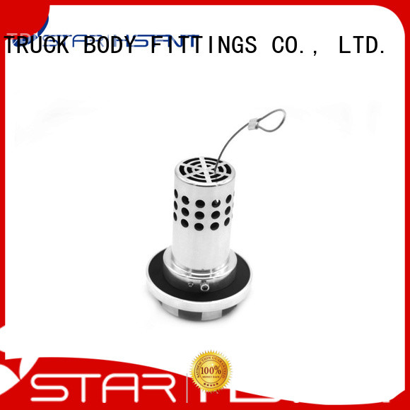 TBF curtain anti siphon device car parts list for Trialer