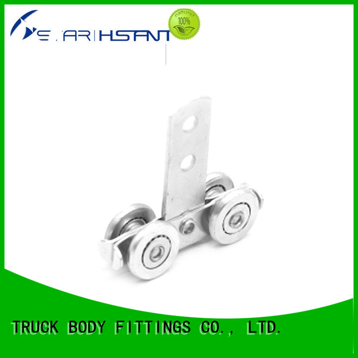 latest side curtain roller car company for Truck