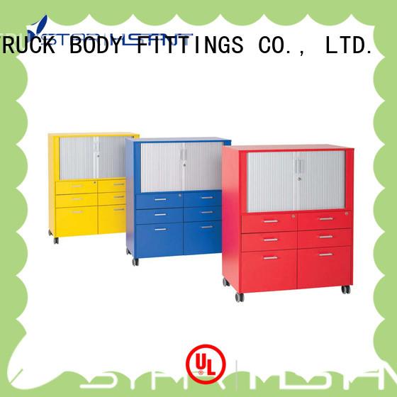TBF cabinet custom truck parts company for Truck