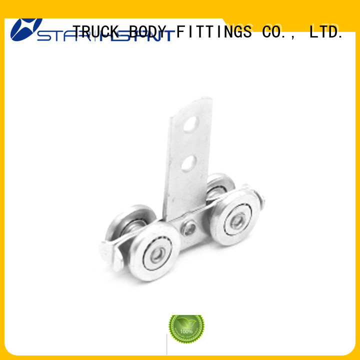 TBF new truck curtain rollers suppliers for Truck