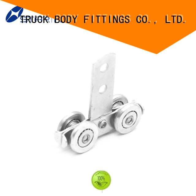 TBF car curtain rollers trailer manufacturers for Van