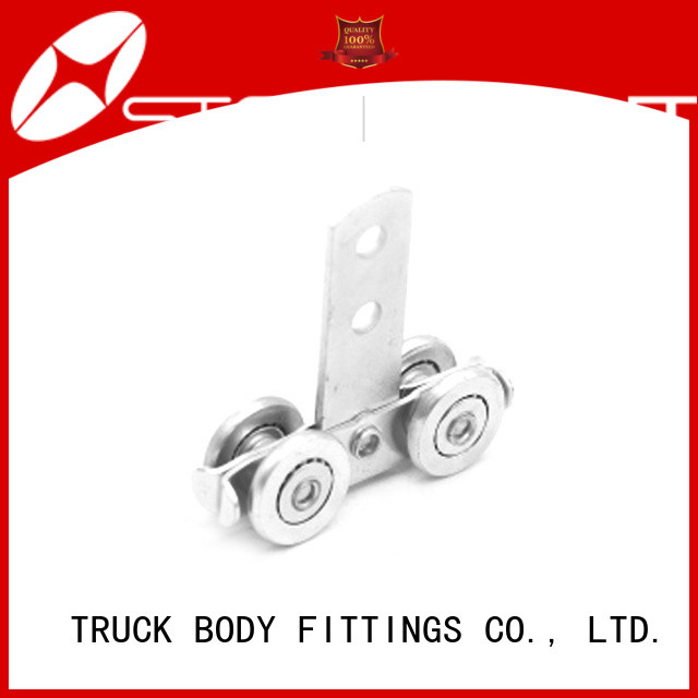 TBF wholesale curtain side trailer parts suppliers for Van