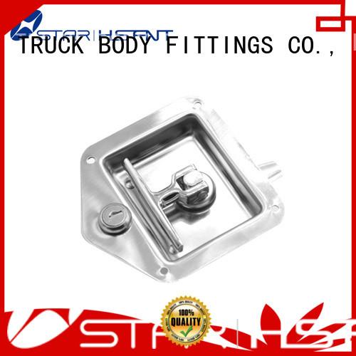 TBF cargo cargo trailer door locks supply for Trialer