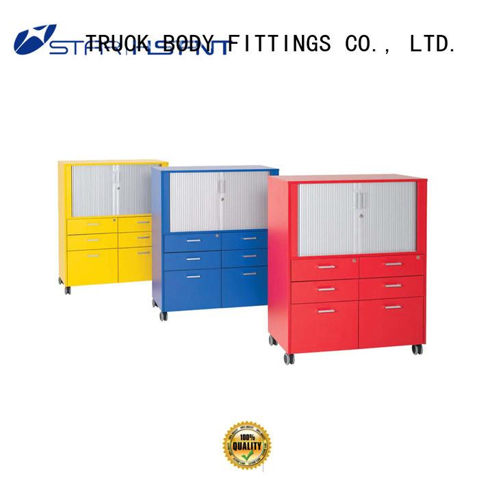 TBF new cargo trailer storage cabinets company for Truck