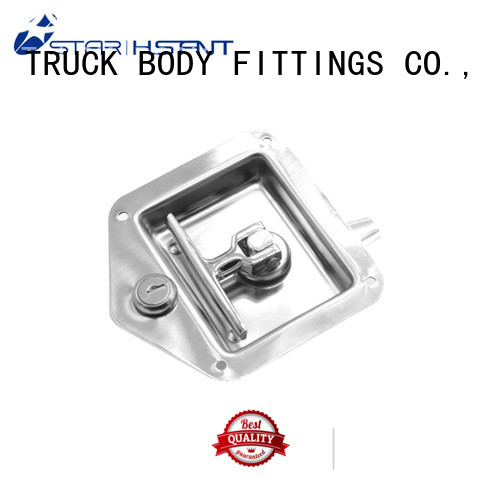 top paddle handle lock trailer manufacturers for Truck