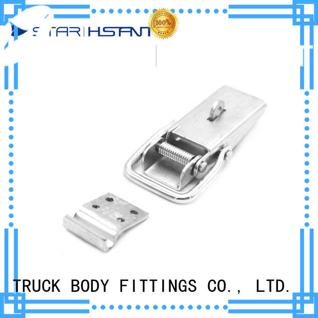 TBF toggle truck curtain tensioners factory for Van