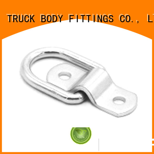 TBF latest stainless steel tie down rings suppliers for Truck