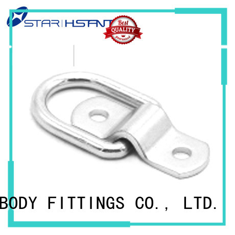 TBF wholesale stainless steel tie down rings factory for Vehicle