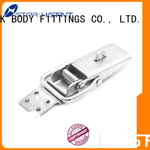 TBF ring trailer tie down rings company for Trialer